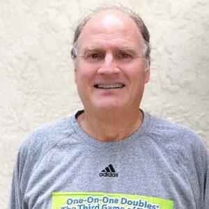 Coach Ed Krass