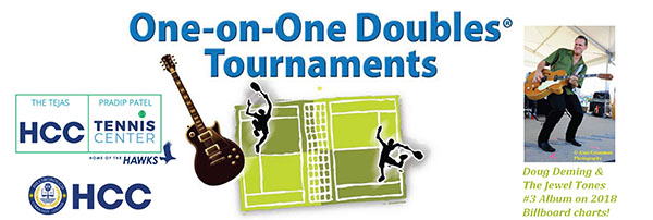 $3000 Tampa One-On-One Doubles Shootout & Live Concert Event
